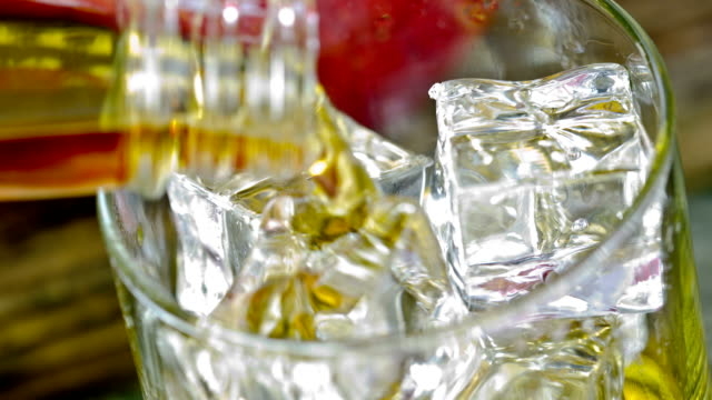 whisky - scotch whiskey stock videos & royalty-free footage