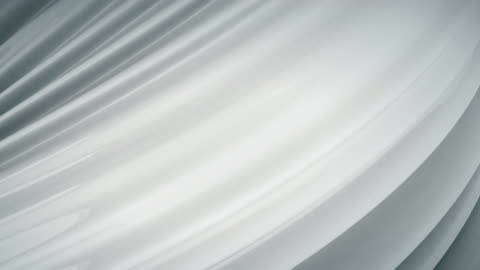 white 3d background - silk stock videos & royalty-free footage