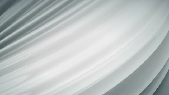 White 3D Background