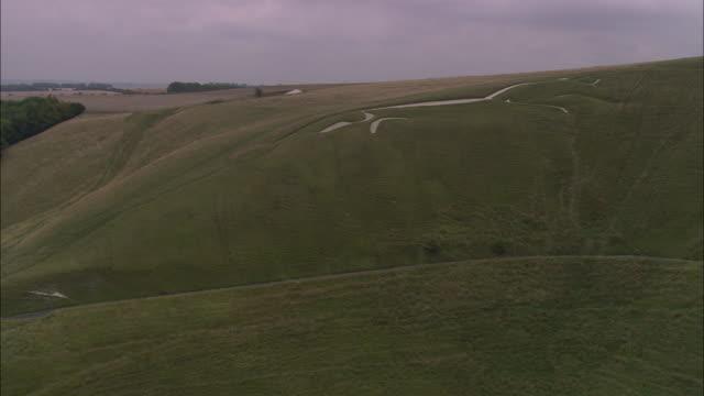 White Horse Of Uffington