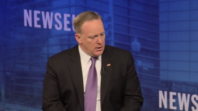 white house spokesman sean spicer apologizes for his comments on the holocaust and use of chemical weapons trying and failing to compare germany of... - passover stock videos and b-roll footage