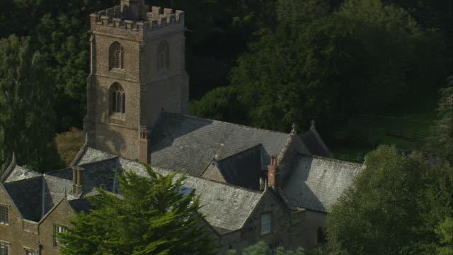 White Lackington Manor