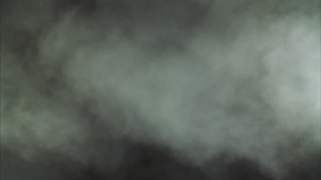 white smoke fills a room. - smoke physical structure stock videos & royalty-free footage