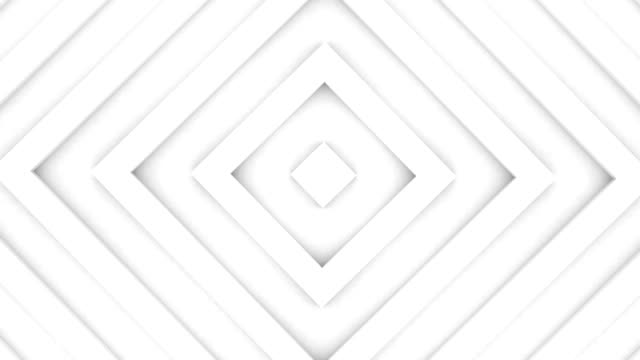 white square - block shape stock videos & royalty-free footage