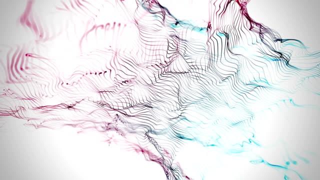 vídeos y material grabado en eventos de stock de bucle de cuerda blanca campo - gráficos de movimiento