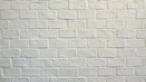 white wall backgrounds - brick stock videos & royalty-free footage