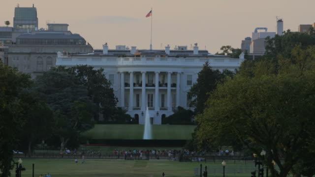 US Whitehouse