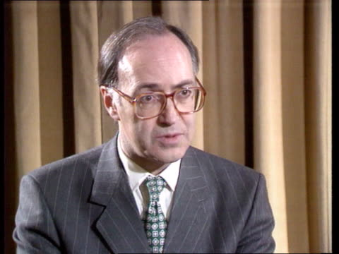 semtex found itn london cms michael howard mp statement sot very grave matter/ implications considered by sir john woodcroft in context of report/ i... - whitemoor prison stock videos and b-roll footage