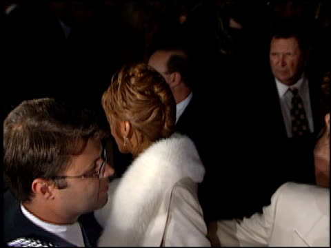 whitney houston at the achievement in the arts whitney houston award at the beverly hilton in beverly hills california on october 11 1998 - whitney houston stock-videos und b-roll-filmmaterial