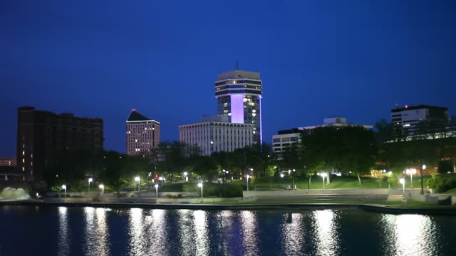 wichita, kansas - kansas stock videos & royalty-free footage