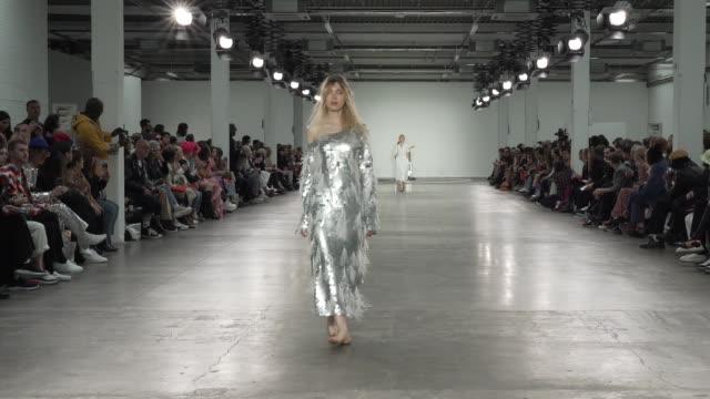 GBR: London Fashion Week Men's June 2019 - DAY 2