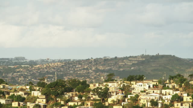 Wide, city in South Africa