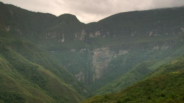 'Wide of Gocta Falls [Catarata del Gocta], Peru [Perú]'