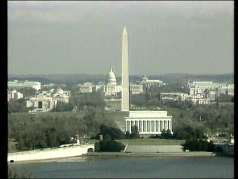 wil noriega spill the beans?; washington gv capitol hill - capitol hill video stock e b–roll