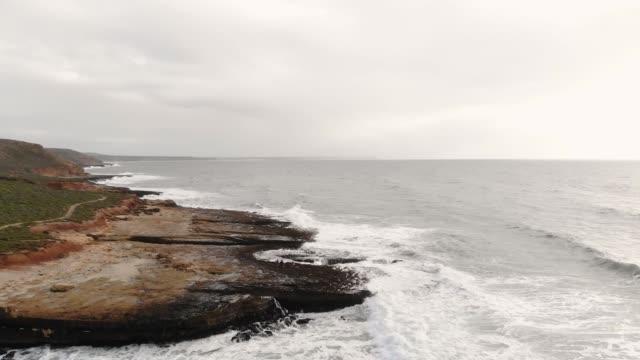 Vilda kusten