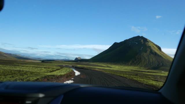 Wild Iceland Interior