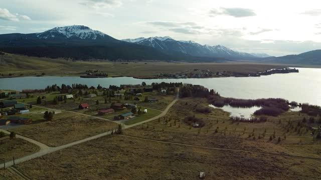 wild montana - montana western usa stock videos & royalty-free footage