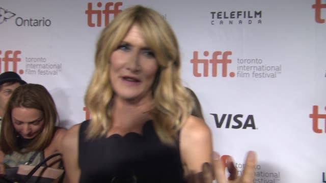 clean wild premiere toronto international film festival 2014 at roy thomson hall on september 08 2014 in toronto canada - toronto international film festival stock videos and b-roll footage
