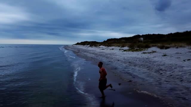 wild swimming - scandinavia stock videos & royalty-free footage