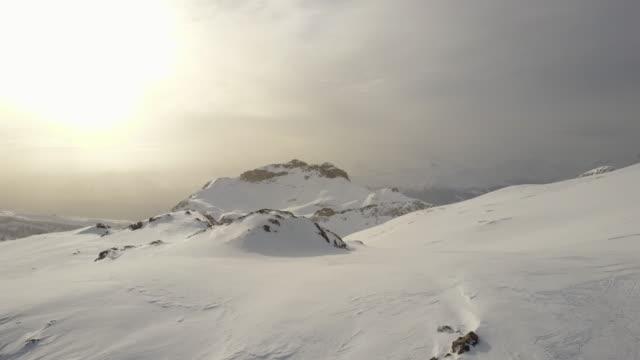Wildhorn Skitour 4