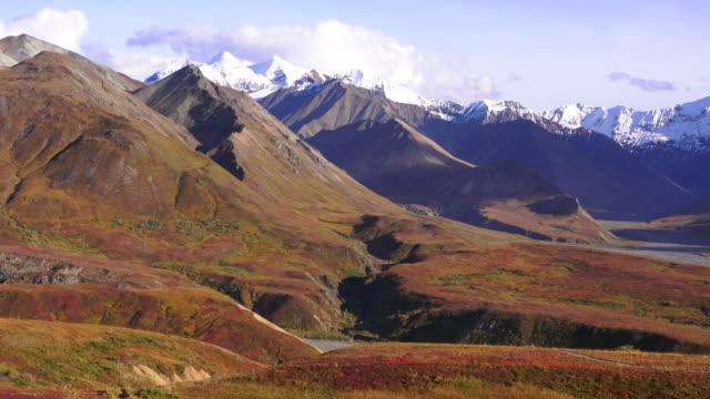 Wildlife and scenics of Alaska and Denali Nat'l Park
