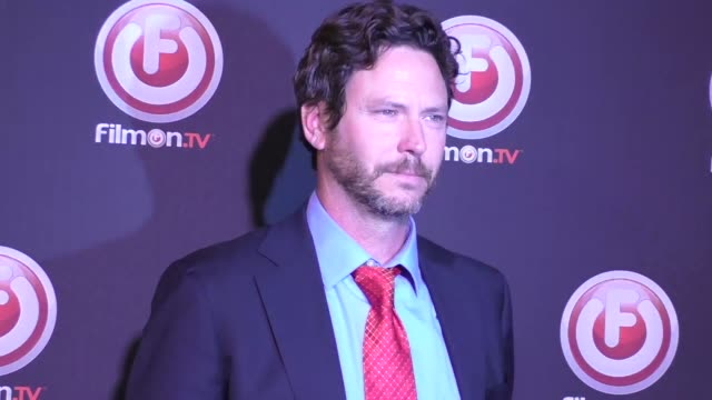 Will Beinbrink at the Bob Thunder Internet Assassin Premiere at Egyptian Theatre in Hollywood at Celebrity Sightings in Los Angeles on October 27...