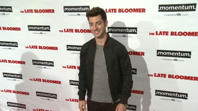 the late bloomer movie download