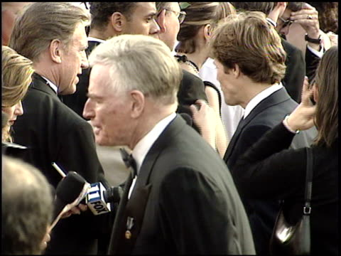 willem dafoe at the 2001 academy awards at the shrine auditorium in los angeles california on march 25 2001 - 73rd annual academy awards stock videos & royalty-free footage