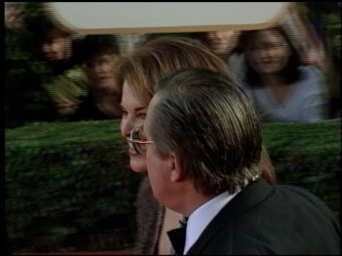 vidéos et rushes de william freidkin at the 1998 golden globe awards at the beverly hilton in beverly hills california on january 18 1998 - william friedkin