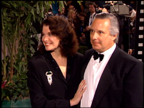 vidéos et rushes de william freidkin at the afi awards 94 at the beverly hilton in beverly hills california on march 3 1994 - william friedkin