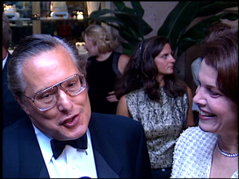 vidéos et rushes de william freidkin at the american cinematheque ball at the beverly hilton in beverly hills california on september 13 1997 - william friedkin
