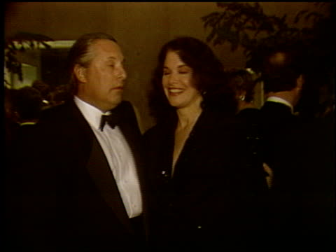 vidéos et rushes de william freidkin at the army archerd 40th anniversary salute at the beverly hilton in beverly hills california on january 29 1993 - william friedkin