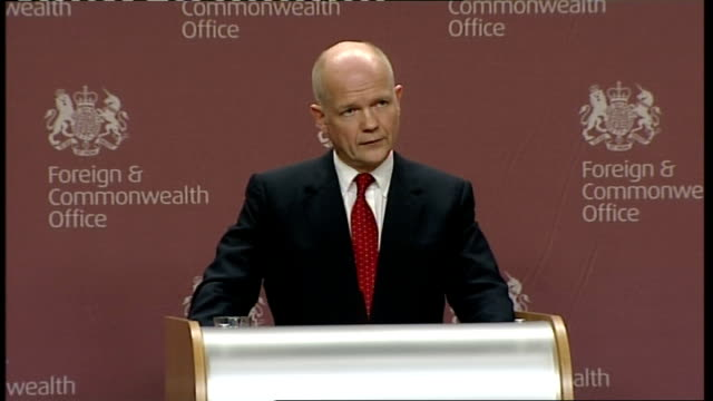 William Hague speech This also illustrates the Agencies' ability to develop links with parts of governments in other countries that complement and...
