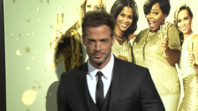 vídeos de stock e filmes b-roll de william levy at tyler perry's the single moms club los angeles premiere at arclight cinemas cinerama dome on march 10 2014 in hollywood california - cinerama dome hollywood