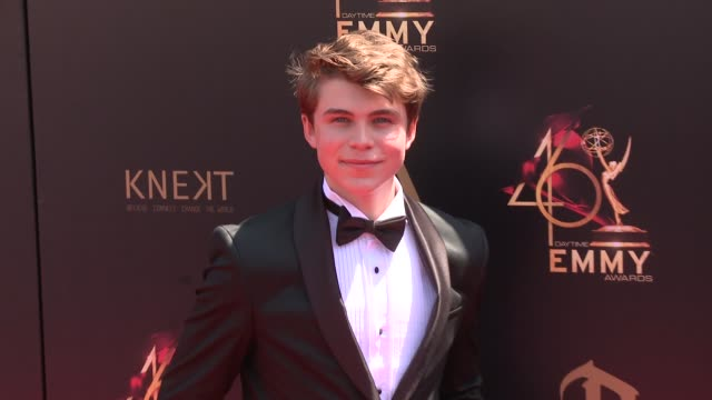 william lipton at the 2019 daytime emmy awards at pasadena civic center on may 05 2019 in pasadena california - annual daytime emmy awards stock videos & royalty-free footage