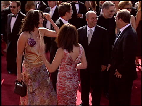 willie garson at the 2004 emmy awards arrival at the shrine auditorium in los angeles, california on september 19, 2004. - willie garson stock videos & royalty-free footage