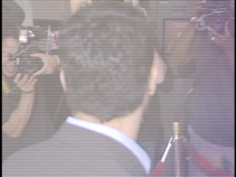 wilmer valderrama at the saved premiere at westwood in westwood, ca. - wilmer valderrama stock videos & royalty-free footage
