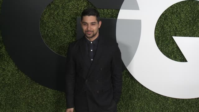 wilmer valderrama attends chateau marmont on december 03 2015 in los angeles california - wilmer valderrama stock videos & royalty-free footage
