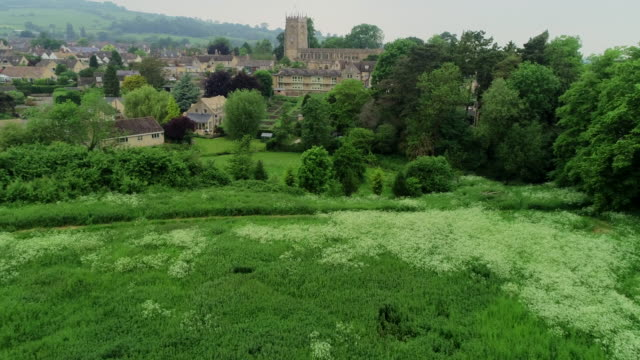 winchcombe village, cotswolds, england - gloucestershire stock videos and b-roll footage