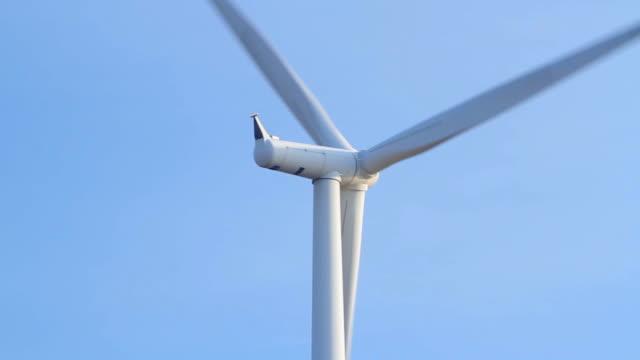 Wind energie - turbines