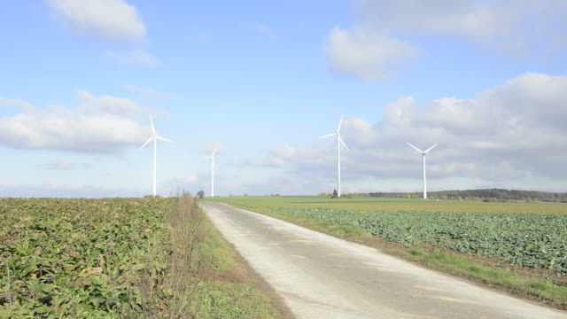 Wind energy, turbine, Energiewende, Windenergie