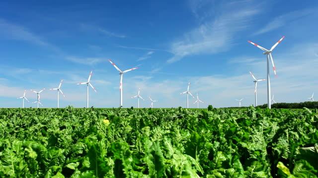 hd wind farm - synthpop stock videos & royalty-free footage