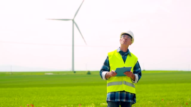 Wind Turbine Inspection