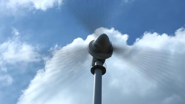 Wind turbine - Time Lpase