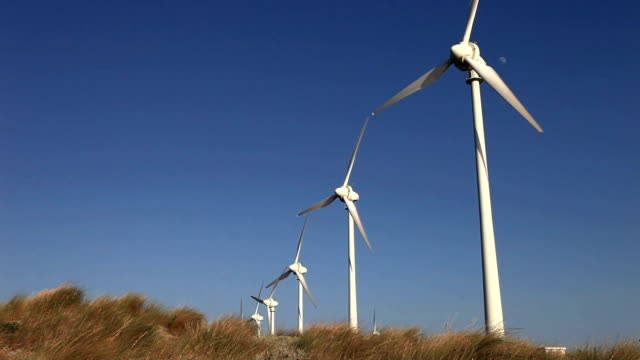 HD: Wind Turbine