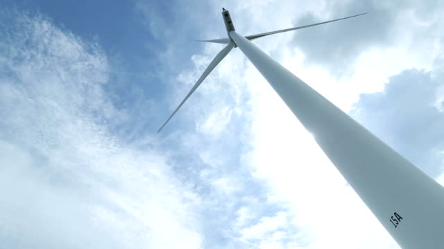 Windturbinen Alternativen Grüne Energie