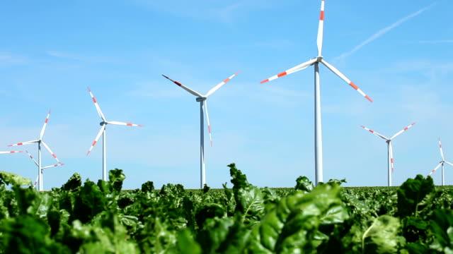 HD: Wind Turbines