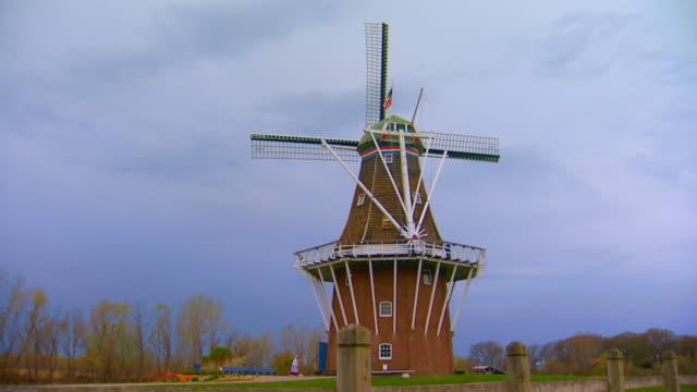 Windmill at Windmill Island