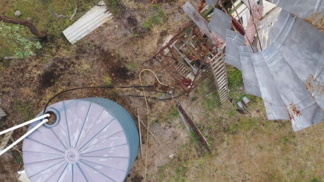 windmill repair - built structure stock videos & royalty-free footage