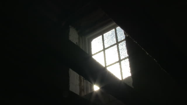 window from a house on a ranch - ranch house stock videos & royalty-free footage